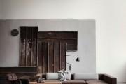 Фото 20 Сочетания коричневого цвета в интерьере: солидность и спокойствие