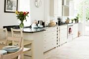 Фото 14 Кухня в стиле кантри (53 фото): душевная простота деревенского быта