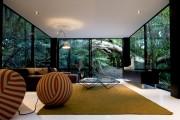 Фото 6 Black Forest House: парящий посреди леса