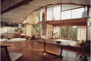 Фото 12 Японский стиль в интерьере (57 фото): восточная философия комфорта