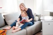 Фото 1 Очиститель воздуха для квартиры: какой выбрать? Виды и характеристики