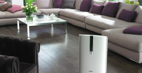 Очиститель воздуха для квартиры: какой выбрать? Виды и характеристики фото