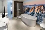 Фото 2 Фотообои, расширяющие пространство (85 фото): как визуально увеличить комнату