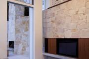 Фото 5 Декоративный камень в интерьере: как привнести в дом уют и все тонкости облицовки