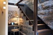 Фото 4 Декоративный камень в интерьере: как привнести в дом уют и все тонкости облицовки