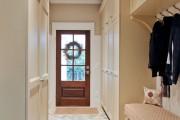 Фото 28 Выбираем прихожую для узкого коридора: обзор вариантов в условиях ограниченного пространства