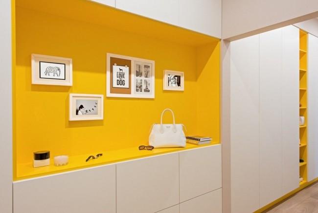 Прихожая – это первая комната, которую видит всякий входящий в домовладение или квартиру