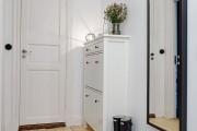 Фото 24 Выбираем прихожую для узкого коридора: обзор вариантов в условиях ограниченного пространства