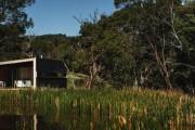 Фото 1 Pump House: бюджетный вариант дома на выходные