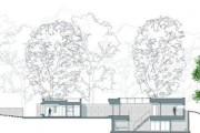 Фото 3 New Forest House от студии PAD: экологичность и энергоэффективность