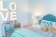 Фото 7 Миссия выполнима: обустраиваем комнату для девочки-подростка