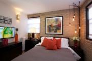 Фото 7 55+ Идей дизайна спальни 12 метров: яркие тенденции, модные фото