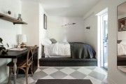 Фото 14 Современный дизайн спальни 12 квадратных метров (60+ фото): планировки и интерьерные тренды