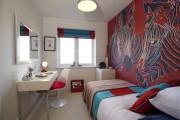 Фото 15 55+ Идей дизайна спальни 12 метров: яркие тенденции, модные фото