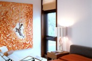 Фото 19 55+ Идей дизайна спальни 12 метров: яркие тенденции, модные фото