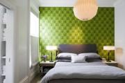 Фото 4 55+ Идей дизайна спальни 12 метров: яркие тенденции, модные фото