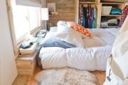 Фото 21 Современный дизайн спальни 12 квадратных метров (60+ фото): планировки и интерьерные тренды