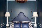 Фото 22 55+ Идей дизайна спальни 12 метров: яркие тенденции, модные фото