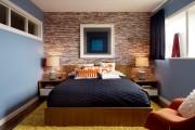 Фото 1 55+ Идей дизайна спальни 12 метров: яркие тенденции, модные фото