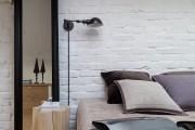 Фото 24 55+ Идей дизайна спальни 12 метров: яркие тенденции, модные фото