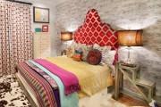 Фото 2 Современный дизайн спальни 12 квадратных метров (60+ фото): планировки и интерьерные тренды