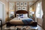 Фото 26 55+ Идей дизайна спальни 12 метров: яркие тенденции, модные фото