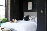 Фото 30 Современный дизайн спальни 12 квадратных метров (60+ фото): планировки и интерьерные тренды