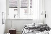 Фото 32 Современный дизайн спальни 12 квадратных метров (60+ фото): планировки и интерьерные тренды