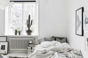 Фото 34 55+ Идей дизайна спальни 12 метров: яркие тенденции, модные фото