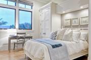 Фото 37 55+ Идей дизайна спальни 12 метров: яркие тенденции, модные фото