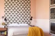 Фото 38 Современный дизайн спальни 12 квадратных метров (60+ фото): планировки и интерьерные тренды