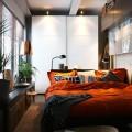 55+ Идей дизайна спальни 12 метров: яркие тенденции, модные фото фото