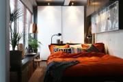 Фото 5 Современный дизайн спальни 12 квадратных метров (60+ фото): планировки и интерьерные тренды