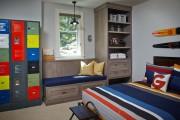 Фото 11 55 идей комнат для подростка: бунтарство и индивидуальность в интерьере