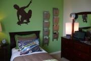 Фото 19 55 идей комнат для подростка: бунтарство и индивидуальность в интерьере