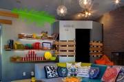 Фото 26 55 идей комнат для подростка: бунтарство и индивидуальность в интерьере