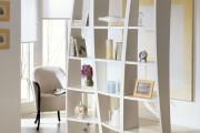 Фото 3 Стеллажи для дома без задней стенки: расширяем границы пространства