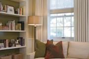 Фото 32 Стеллажи для дома без задней стенки: обзор недорогих и лаконичных моделей в интерьере