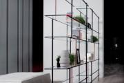 Фото 36 Стеллажи для дома без задней стенки: расширяем границы пространства