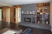 Фото 6 Стенка в гостиную в современном стиле (60 фото): какая она?