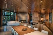 Фото 16 60+ видов стеновых панелей для внутренней отделки: формы, текстуры, материалы