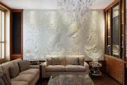 Фото 10 60+ видов стеновых панелей для внутренней отделки: формы, текстуры, материалы