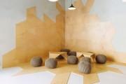 Фото 6 60+ видов стеновых панелей для внутренней отделки: формы, текстуры, материалы