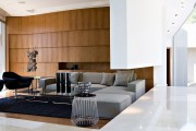 Фото 26 60+ видов стеновых панелей для внутренней отделки: формы, текстуры, материалы