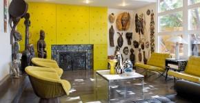 60+ видов стеновых панелей для внутренней отделки: формы, текстуры, материалы фото