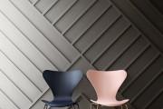 Фото 3 60+ видов стеновых панелей для внутренней отделки: формы, текстуры, материалы