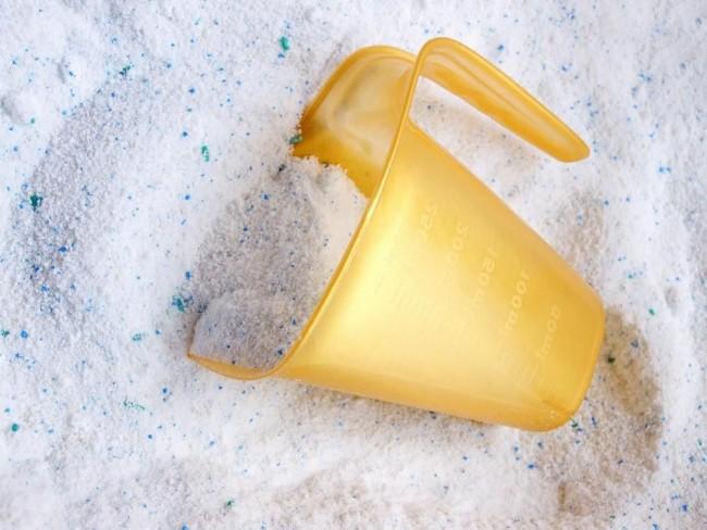 Всегда читайте инструкцию на упаковке любого моющего средства и следуйте ей, это поможет стиральной машине прослужить дольше