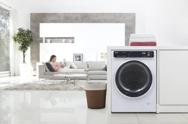 Автоматическая стиральная машина – самая главная помощница в доме