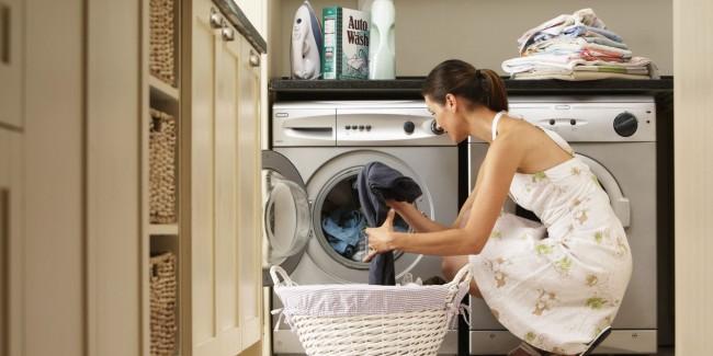 Некоторые модели стиральных машин позволяют стирать в холодной воде так же хорошо, как и в тёплой