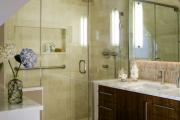 Фото 8 Как сделать правильную вентиляцию в ванной комнате и туалете: инструкции и советы экспертов